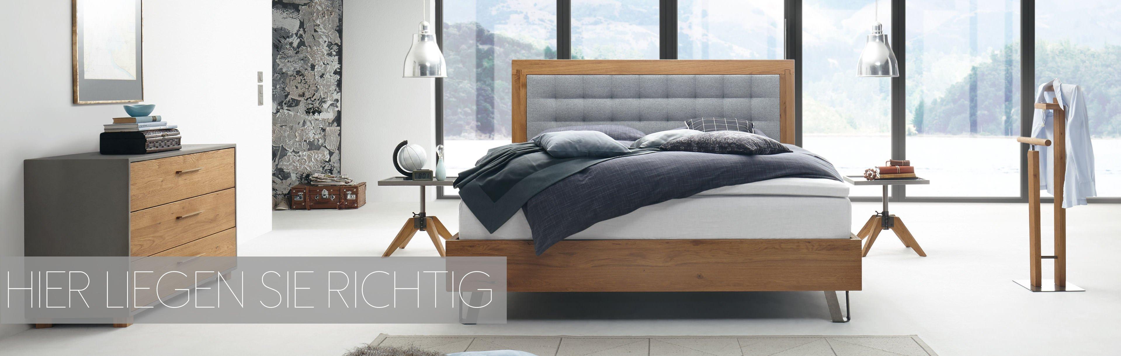Betten Schürmann – Ihr Bettenfachgeschäft in Hagen