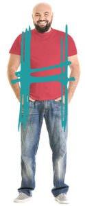 Typus für Körpertyp H